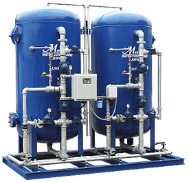 Water Softener Quality Water Treatment Water Softener